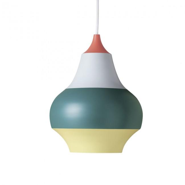 [Louis Poulsen/루이스폴센] Cirque Pendant Lamp Ø 22cm // 써큐 펜던트 램프 Ø 22cm