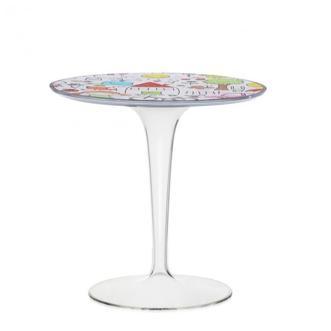 [Kartell/카르텔] Tip Top Children's Table Sketch // 팁 탑 칠드런 테이블 스케치