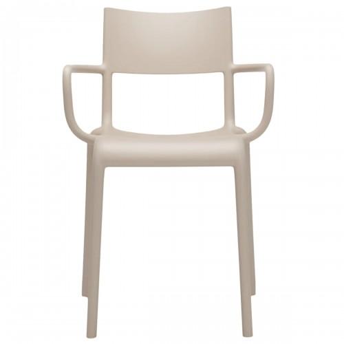 [Kartell/카르텔] Generic A Chair // 제네릭 어 체어 TORTORA