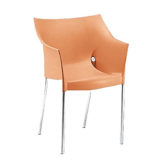 [Kartell/카르텔] Dr. NO Arm chair