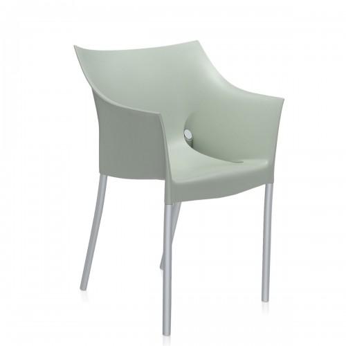 [Kartell/카르텔] Dr. NO Arm chair // 닥터 노 암체어