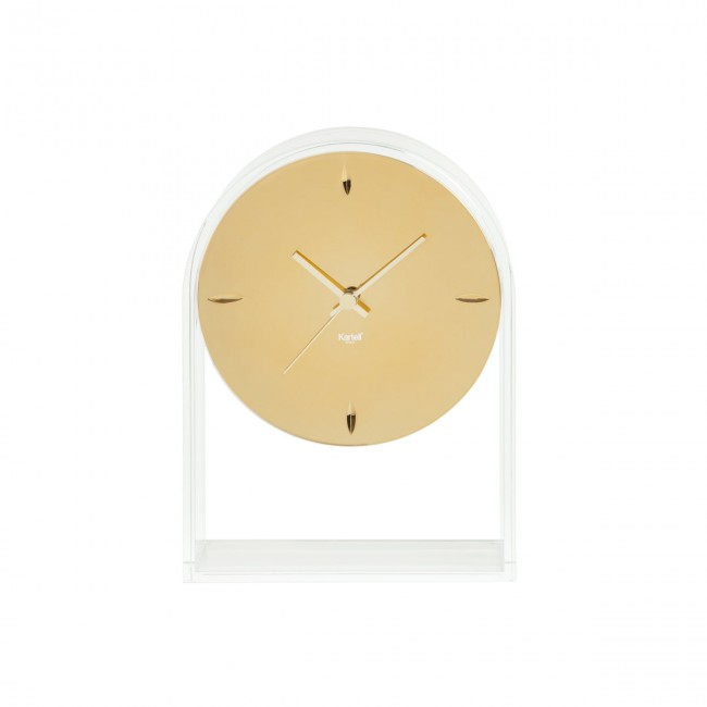 [Kartell/카르텔] Air du Temps Clear / Gold // 에어 두 템즈 클리어 / 골드