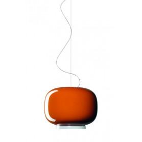[Foscarini/포스카리니] Chouchin Mini 1 Orange // 쵸친 미니 1 오렌지