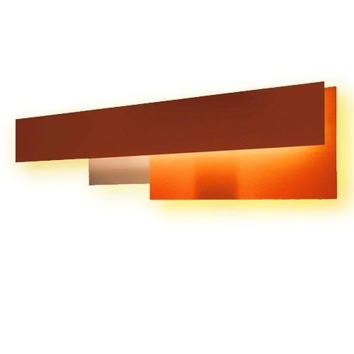 [Foscarini/포스카리니] Fields 2 Parete Orange // 필즈 2 월 오렌지