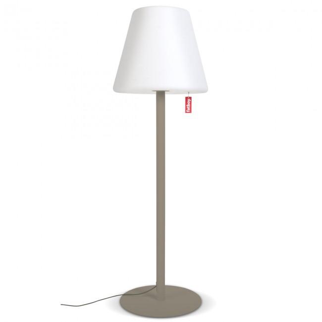 [Fatboy/팻보이] Edison the Giant Floor Lamp Taupe // 에디슨 더 자이언트 플로어 램프 타우페