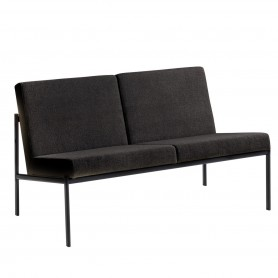 [Artek/아르텍] Kiki Sofa 2-Seater (Hallingdal 65 colour 126) // 키키 소파 2-시터 (Hallingdal 65 컬러 126)