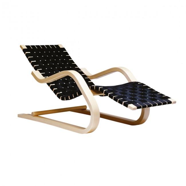 [Artek/아르텍] Lounge Chair 43 // 라운지체어 43