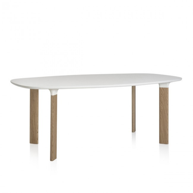 [Fritz Hansen/프리츠한센] Analog Table Medium