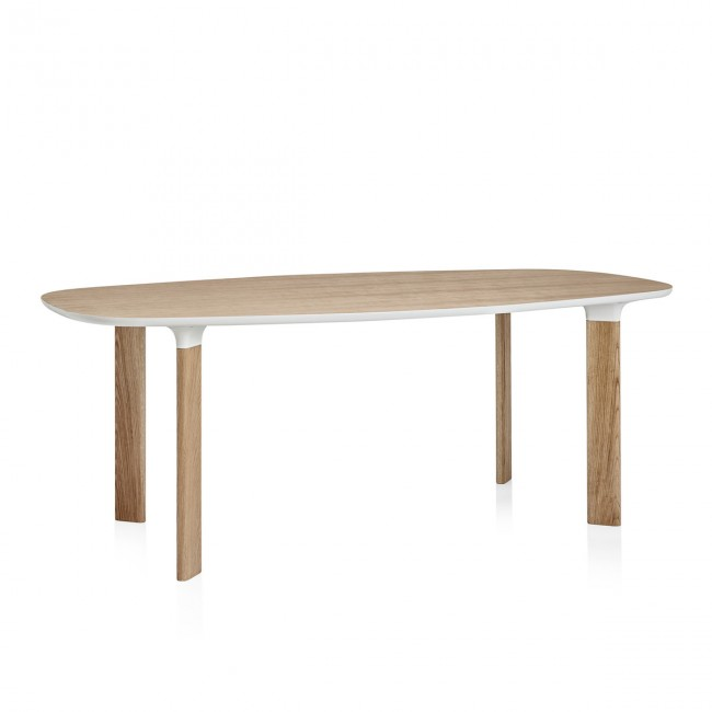 [Fritz Hansen/프리츠한센] Analog Table Medium // 아날로그 테이블 미디움