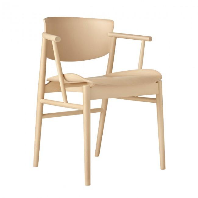 [Fritz Hansen/프리츠한센] N01 Armchair Beech // N01 암체어 비치