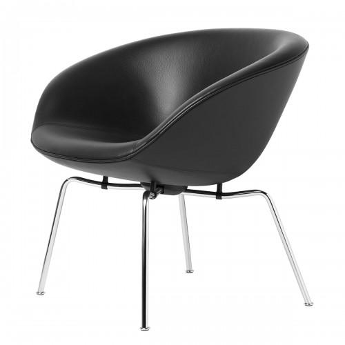 [Fritz Hansen/프리츠한센] Pot Chair leather