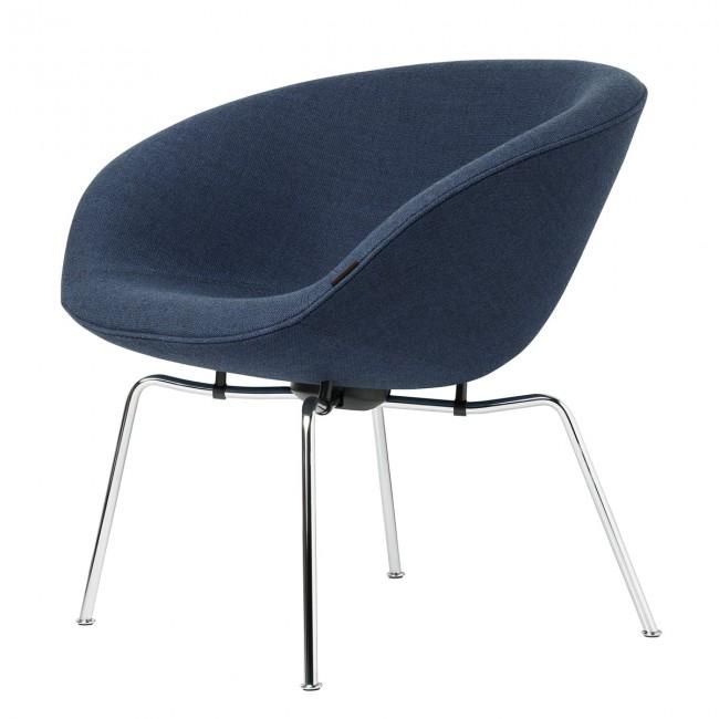 [Fritz Hansen/프리츠한센] Pot Chair fabric // 팟 체어 패브릭