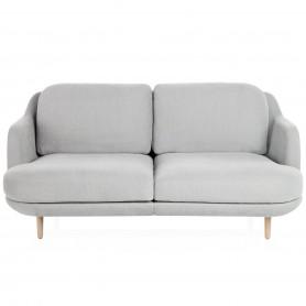 [Fritz Hansen/프리츠한센] Lune 2 Seater Sofa // 루네 2-시터 소파
