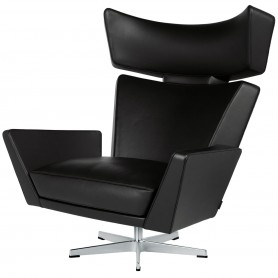[Fritz Hansen/프리츠한센] Oksen lounge chair collection
