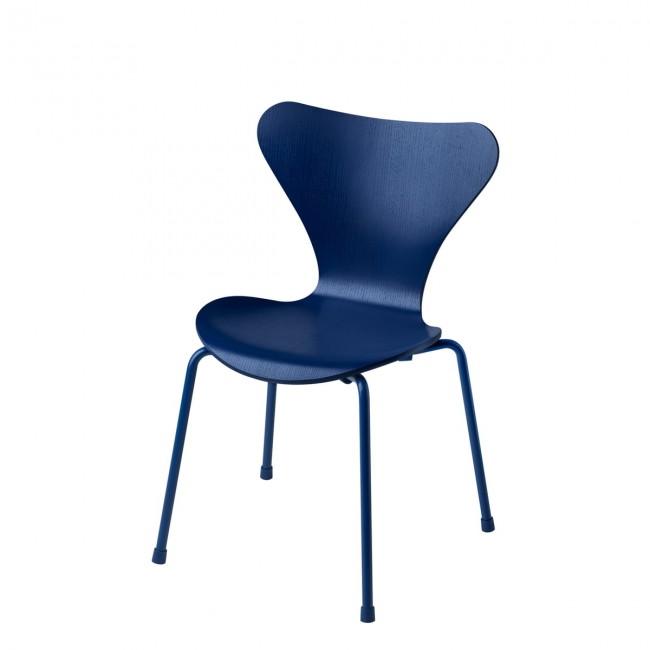 [Fritz Hansen/프리츠한센] Series 7 children's chair // 시리즈 7 칠드런스 체어