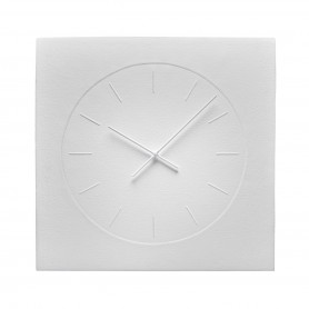[Fritz Hansen/프리츠한센] Wall Clock by Mia Lagerman