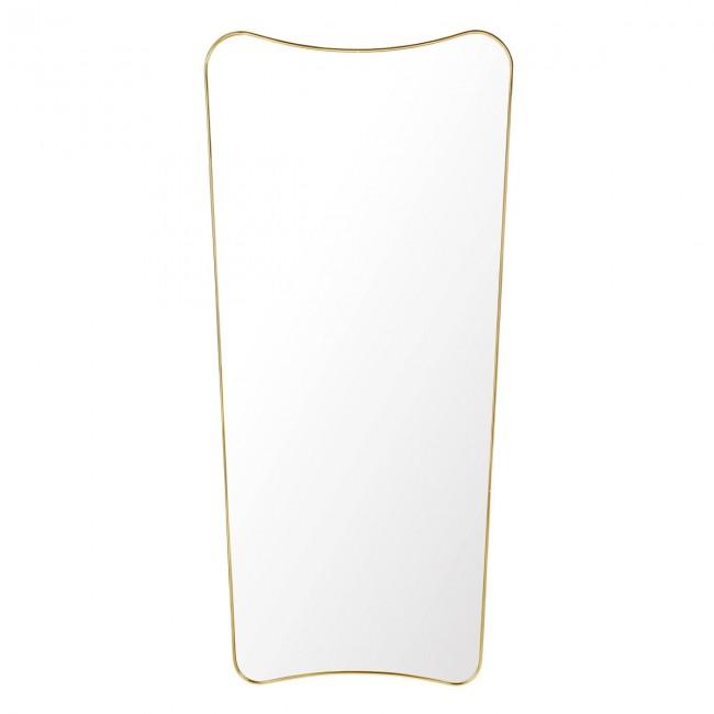 [Gubi/구비] F.A. 33 Wall Mirror // F.A. 33 월 미러
