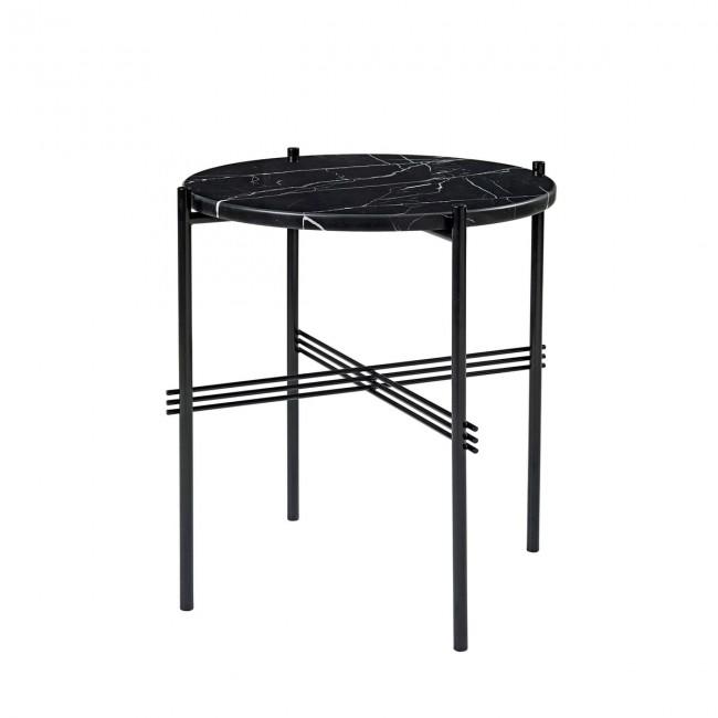 [Gubi/구비] TS Coffee Table Ø 40 cm // TS 커피 테이블 Ø 40 cm
