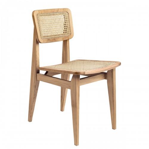 [Gubi/구비] C-Chair Dining Chair // C-체어 다이닝 체어