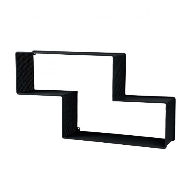 [Gubi/구비] Dedal Bookshelf Black // 데달 북쉘프 블랙
