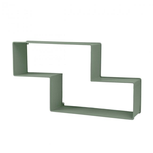 [Gubi/구비] Dedal Bookshelf Green // 데달 북쉘프 그린