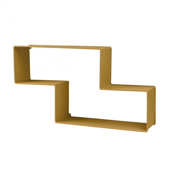 [Gubi/구비] Dedal Bookshelf Gold // 데달 북쉘프 골드