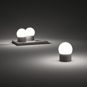 [Vibia/비비아] June 4795 Matted dark brown