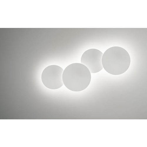 [Vibia/비비아] Puck Wall Art 5468 (3colors) // 퍽 월 아트 5468 (3colors)