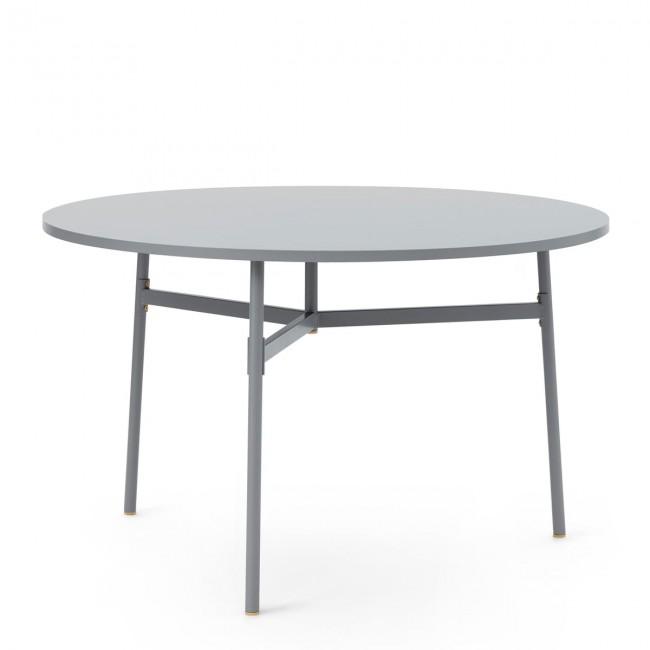 [Normann Copenhagen/노만코펜하겐] Union Dining Table (round) Ø120 x H74,5 cm// 유니온 다이닝 테이블 (라운드) Ø120 x H74,5 cm