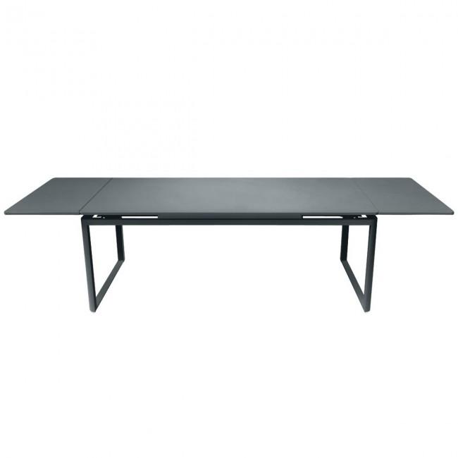 [Fermob/페르몹] Biarritz Extending Table Stormy Grey // 비아리츠 익스텐딩 테이블 스토미 그레이