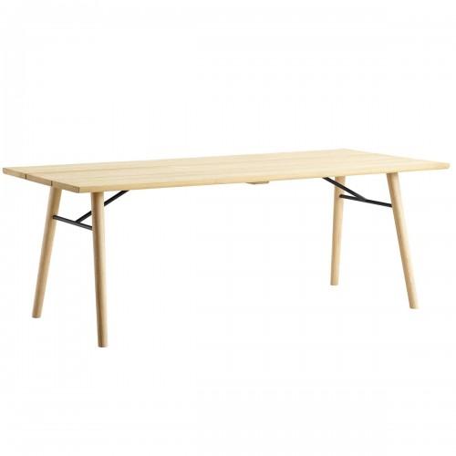 [Woud] Split Dining Table // 스플릿 다이닝 테이블