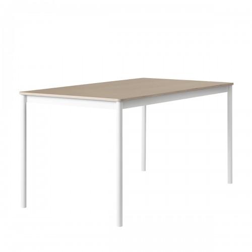 [Muuto/무토] Base Table 140 x 80cm // 베이스 테이블 140 x 80cm