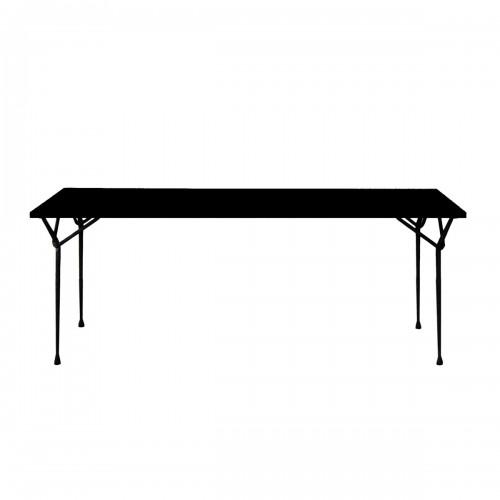 [Magis/마지스] Officina Dining Table 200 Black // 오피치나 다이닝 테이블 200 블랙