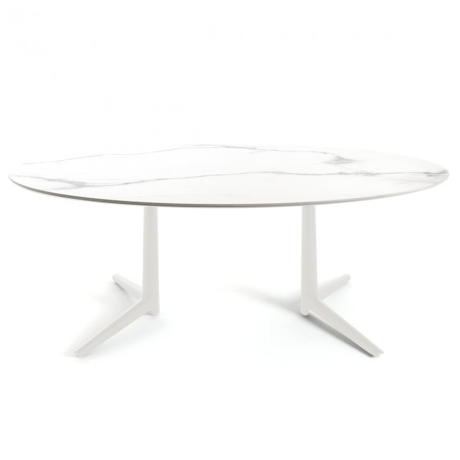 [Kartell/카르텔] Multiplo Dining Table // 멀티플로 다이닝 테이블