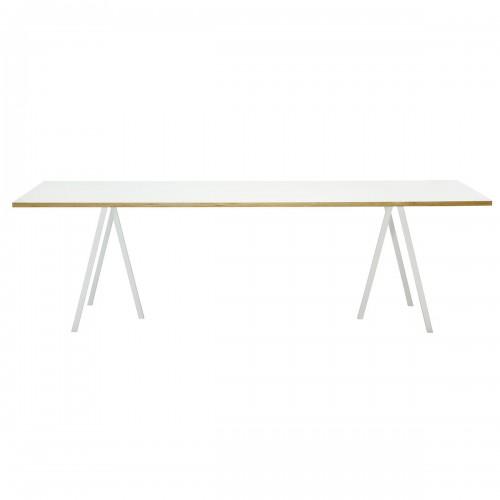 [Hay/헤이] Loop Stand Table 180 // 루프 스탠드 테이블 180