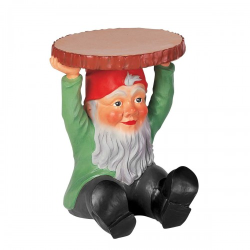 [Kartell/카르텔] Gnomes Attila Side Table // 놈즈 아틸라 사이드 테이블