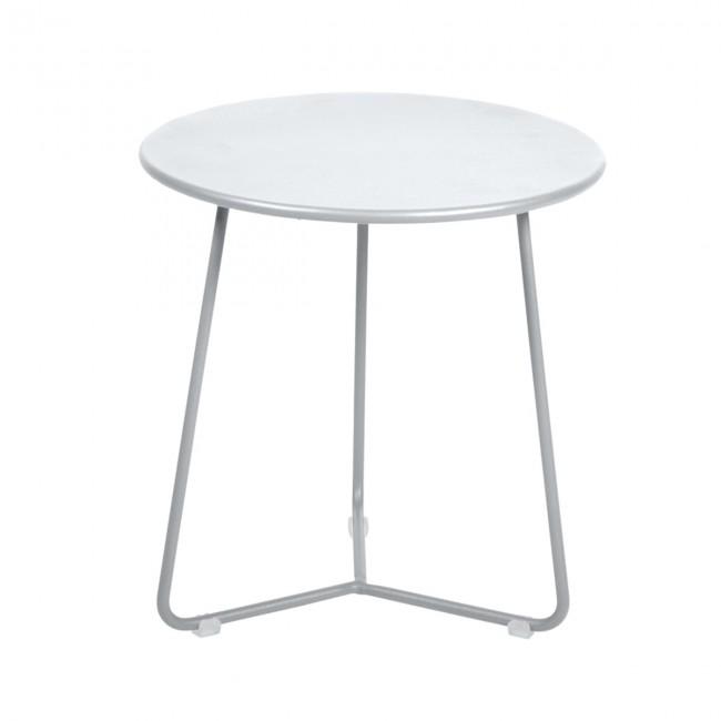 [Fermob/페르몹] Cocotte Side Table / Stool Cotton White// 코코트 사이드 테이블 / 스툴 코튼 화이트