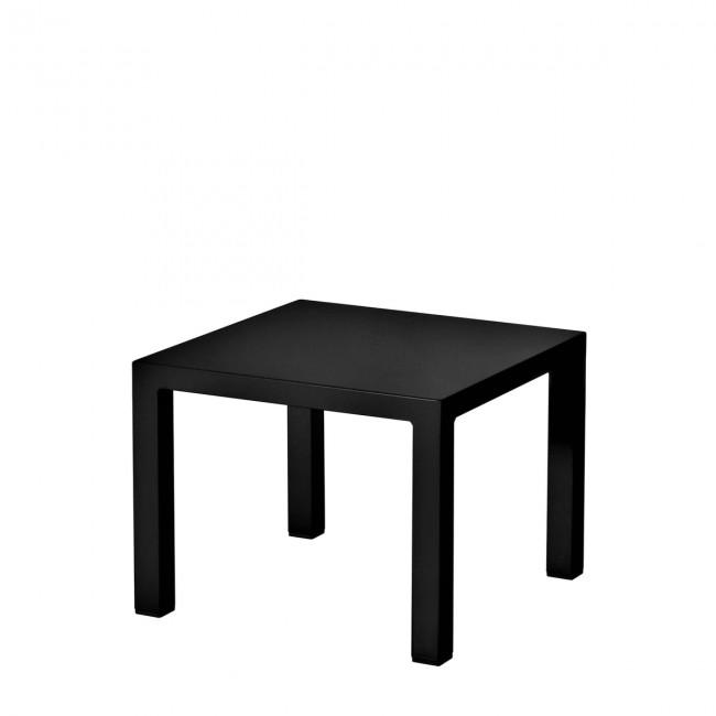 [Emu/에뮤] Round Side Table Black // 라운드 사이드 테이블 블랙