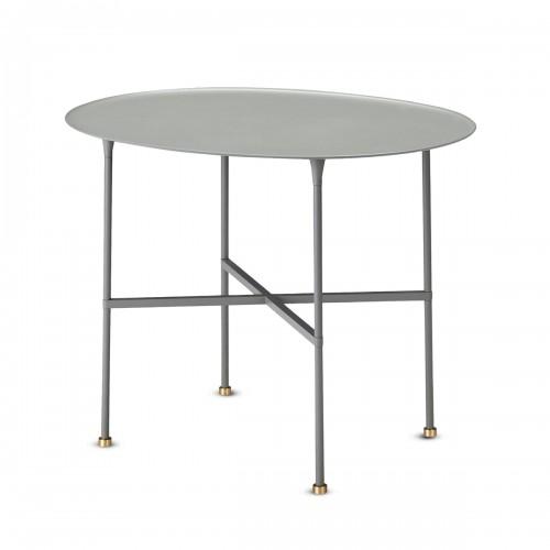 [Skagerak/스카게락] Brut Side Table Slate Grey // 부뤼트 사이드 테이블 슬레이트 그레이