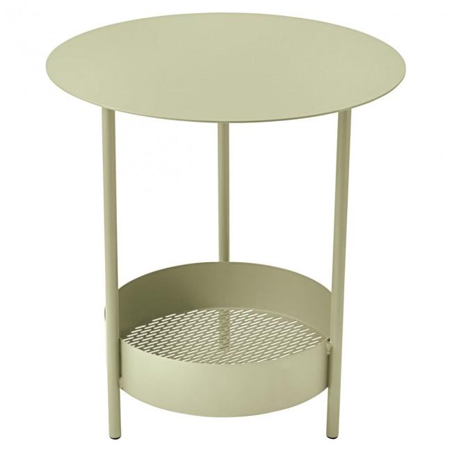 [Fermob/페르몹] Salsa Side Table Lime Green // 살사 사이드 테이블 라임 그린