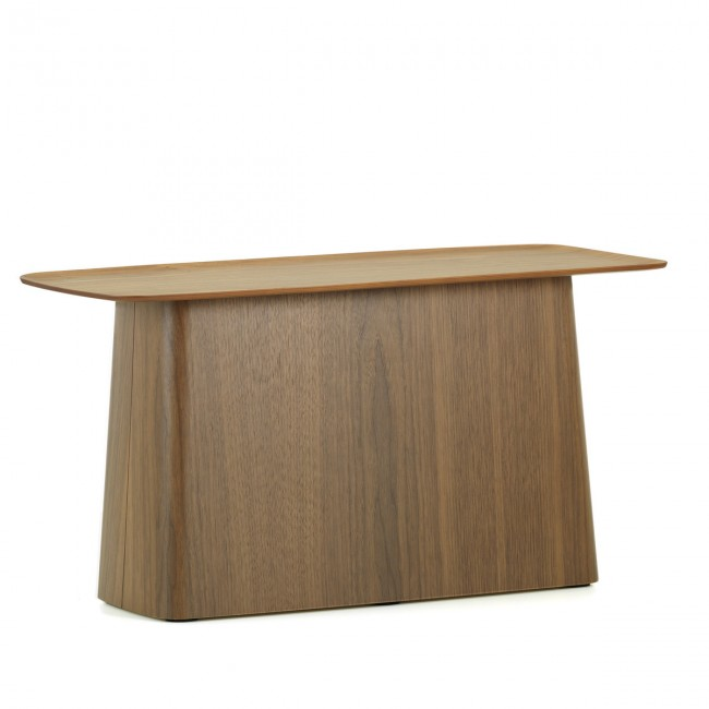 [Vitra/비트라] Wooden Side Tables large // 우든 사이드 테이블 라지