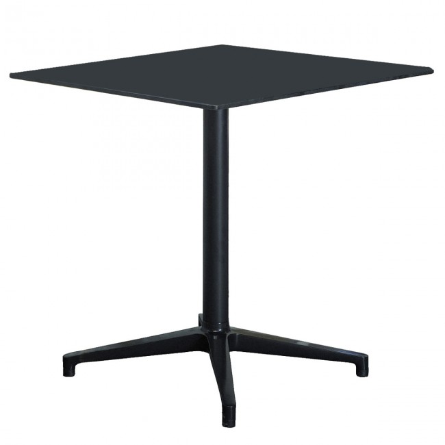 [Vitra/비트라] Bistro Table - Indoor Black // 비스트로 테이블 - 인도어 블랙
