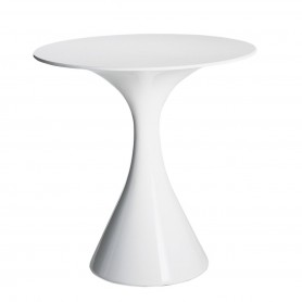 [Driade/드리아데] Kissi Kissi Bistro Table, white // 키시 키시 비스트로 테이블, 화이트