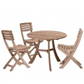 [Skagerak/스카게락] Vendia Table // 벤디아 테이블
