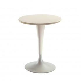 [Kartell/카르텔] Dr. Na Bistro Table, wax white // 닥터 나 비스트로 테이블, wax 화이트