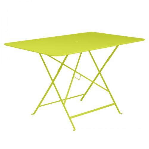 [Fermob/페르몹] Bistro Folding Table 117 x 77 cm