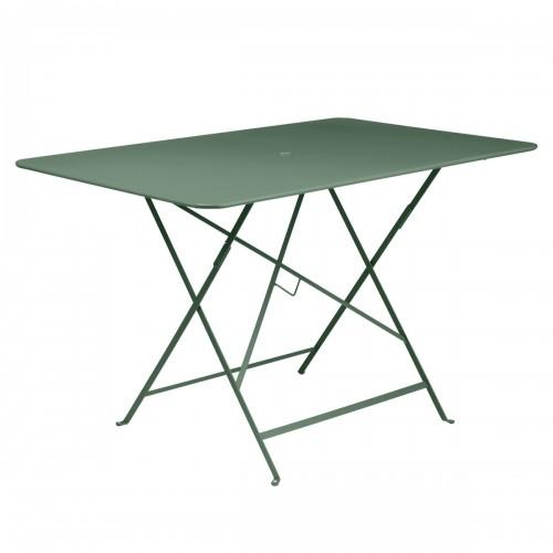 [Fermob/페르몹] Bistro Folding Table 117 x 77 cm // 비스트로 폴딩 테이블 117 x 77 cm