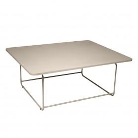 [Fermob/페르몹] Ellipse low table, nutmeg // 일립스 로우 테이블, nutmeg