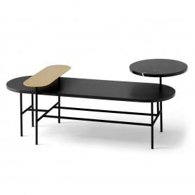 [&Tradition/앤트레디션] Palette table JH7, black