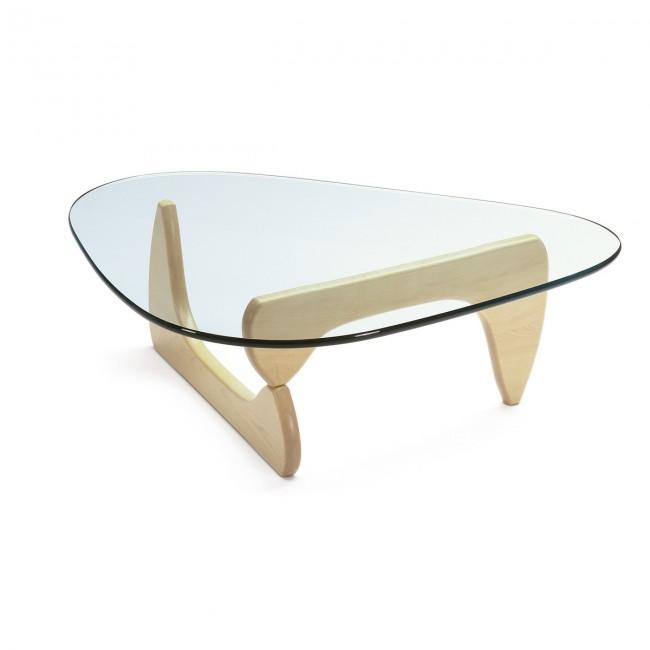 [Vitra/비트라] Noguch Coffee Table - Maple // 노구치 커피 테이블 - 메이플